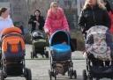 Правительство утвердило правила господдержки для семей с детьми